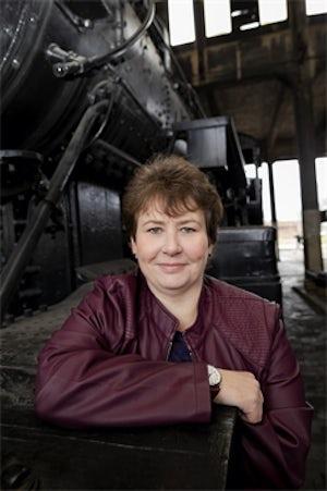 Lisa L. Denmark