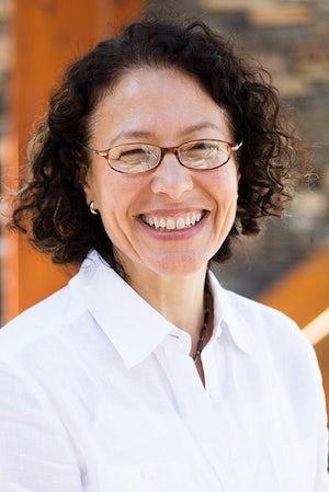 Lisa M. Hoffman
