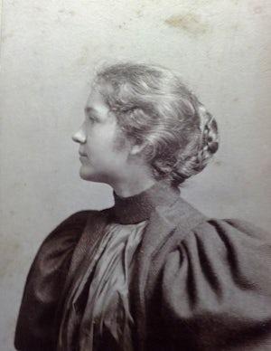 Lydia Parrish