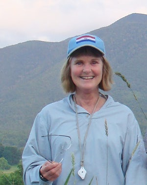 Lynn Frierson Faust