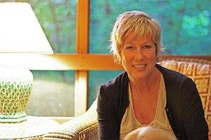 Marcia Aldrich