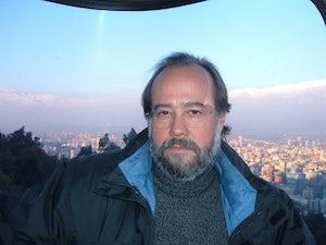Marco Antonio Pamplona