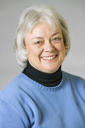 Margaret Earley Whitt