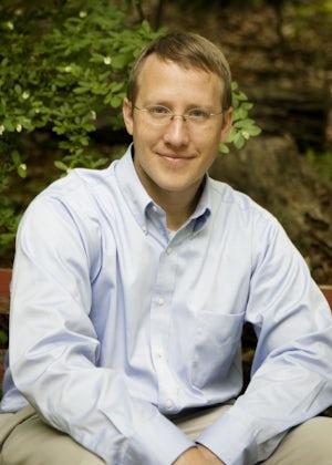 Mark D. Hersey