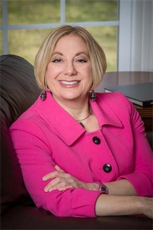 Martha J. Cutter