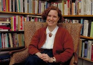 Mary Titus