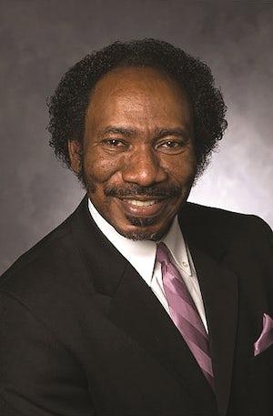 Maurice C. Daniels