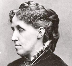 May Alcott
