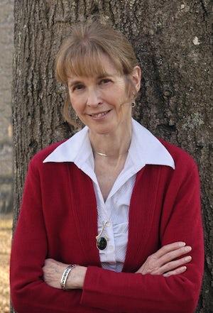 Meg McGavran Murray