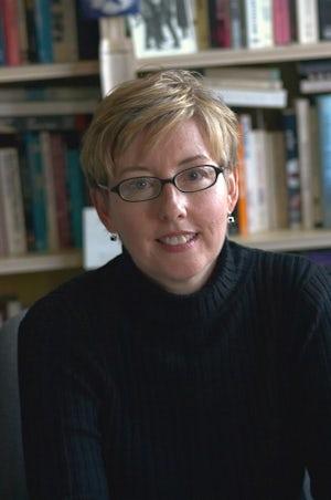 Melissa A. McEuen