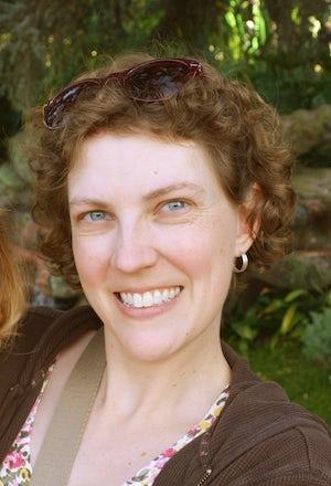 Melissa Estes Blair