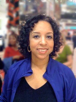Michele Reid-Vazquez