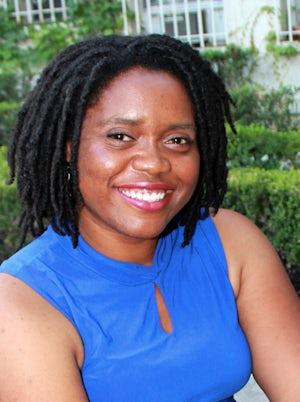 Natalie J. Graham