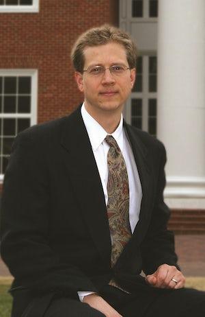 Nathan E. Busch