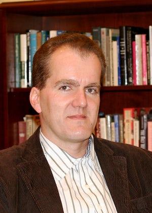 Oliver J. Dinius