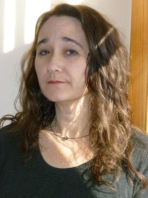 Rebecca Lave