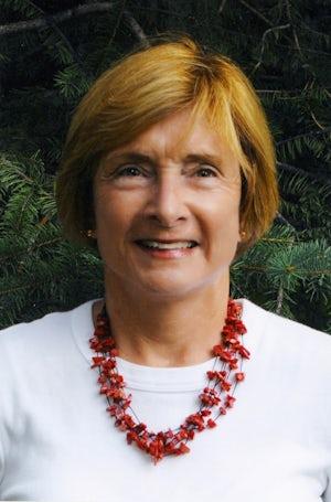 Sally G. McMillen