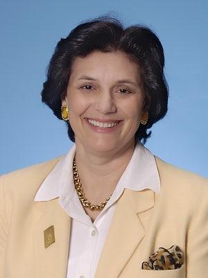 Sandra Gioia Treadway