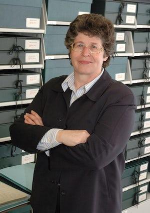 Sara S. Hodson