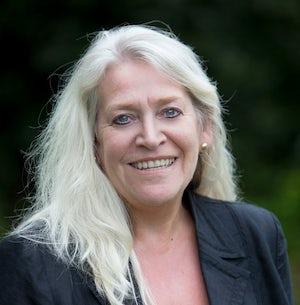 Sharon Monteith