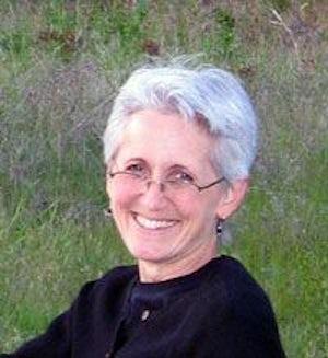 Susan Eva O'Donovan