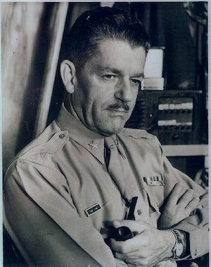 W. E. Brougher