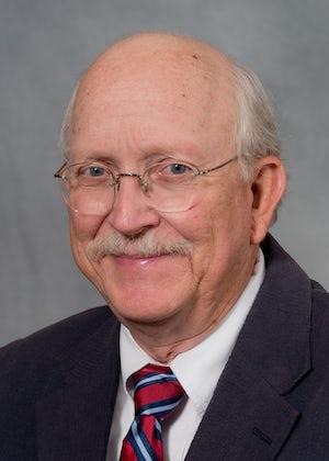 W. Lewis Burke