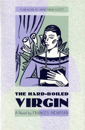 The Hard-Boiled Virgin