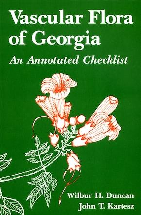 Vascular Flora of Georgia