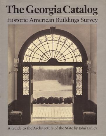 The Georgia Catalog