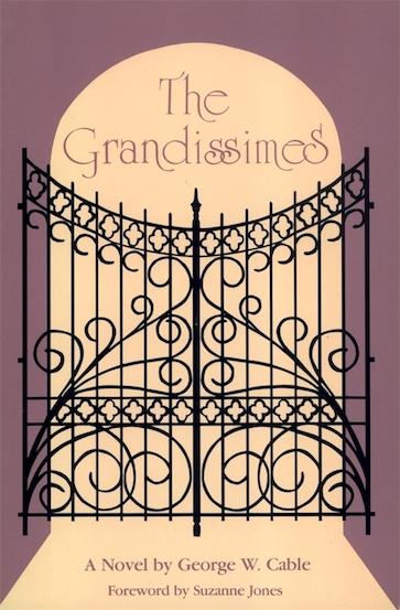 The Grandissimes