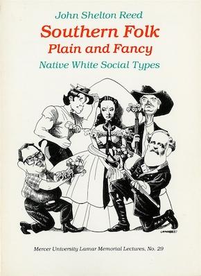 Southern Folk, Plain & Fancy