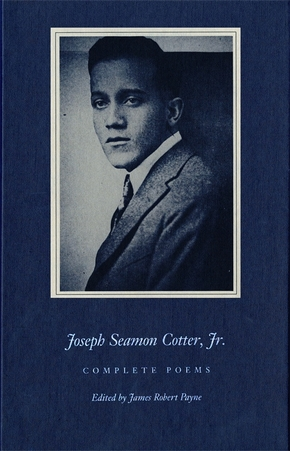 Joseph Seamon Cotter Jr.