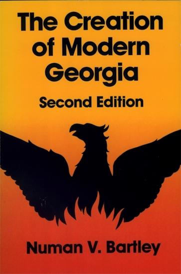 The Creation of Modern Georgia