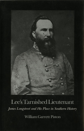 Lee's Tarnished Lieutenant