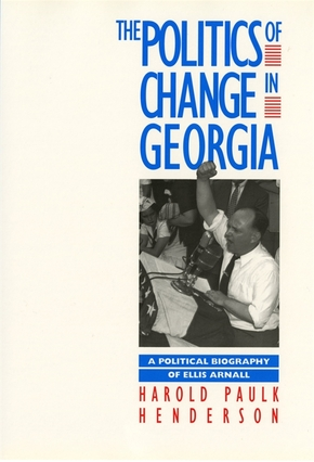 The Politics of Change in Georgia