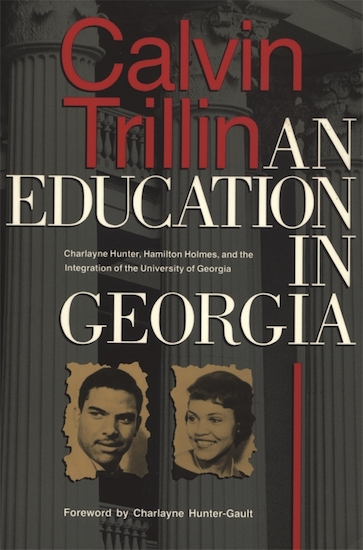 An Education in Georgia