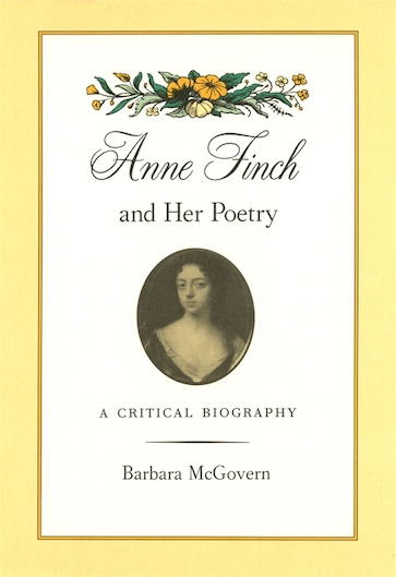 Anne Finch and Her Poetry