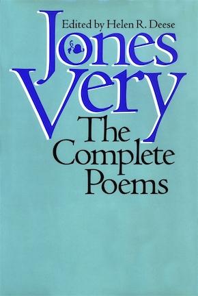 Jones Very