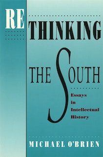 Rethinking the South