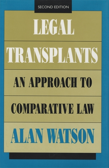 Legal Transplants