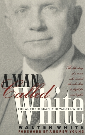 A Man Called White