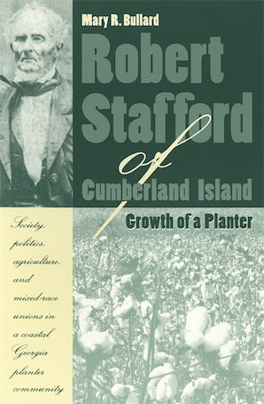 Robert Stafford of Cumberland Island