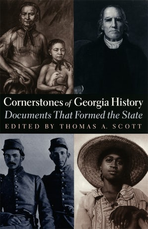 Cornerstones of Georgia History