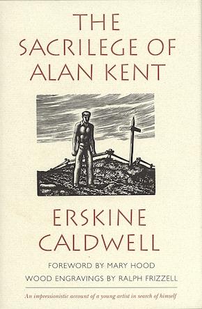 The Sacrilege of Alan Kent