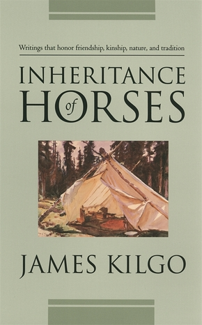 Inheritance of Horses