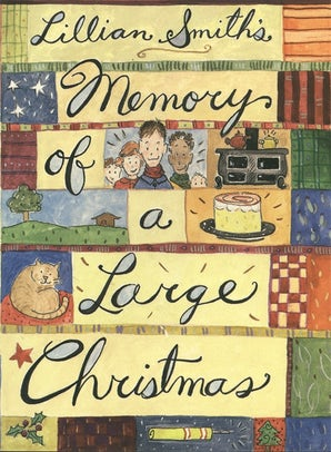 Memory of a Large Christmas