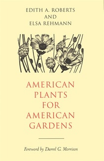 American Plants for American Gardens