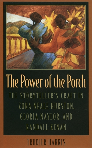 The Power of the Porch