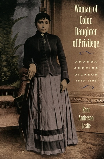 Woman of Color, Daughter of Privilege